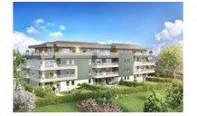 Appartements neufs L'Intimiste éco-habitat à Argonay