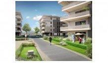 Appartements neufs Villas Marines investissement loi Pinel à Bonneville