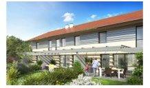 Appartements et maisons neuves Le Hameau de Diane investissement loi Pinel à Copponex