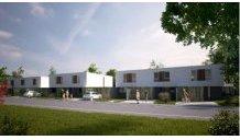 Maisons neuves Les Jardins des Rives investissement loi Pinel à Gambsheim