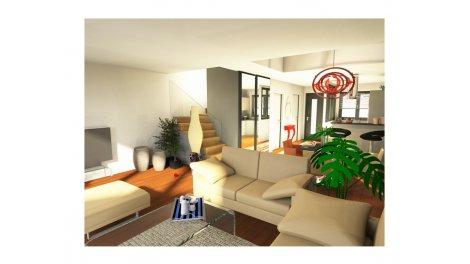 investir dans l'immobilier à Gambsheim