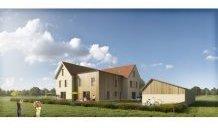 Appartements neufs Les Jardins du Lys éco-habitat à Eckwersheim