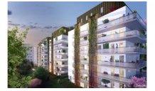 Appartements neufs Résonances investissement loi Pinel à Lyon 7ème