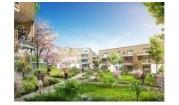 Appartements neufs Aix Duranne éco-habitat à Aix-en-Provence
