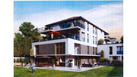 logement neuf à Marcq-en-Baroeul
