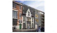 Appartements et maisons neuves La Visserie du Nord investissement loi Pinel à Lille