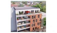 Appartements neufs Le Louis éco-habitat à Loos
