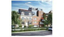 Appartements et maisons neuves La Squadra éco-habitat à Marcq-en-Baroeul