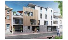 Appartements neufs Alter Ego éco-habitat à Marcq-en-Baroeul