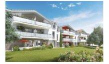 Appartements neufs Les Portes d'Asgard éco-habitat à Auzeville-Tolosane