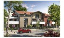 Appartements neufs Nausica investissement loi Pinel à Saint-Jean
