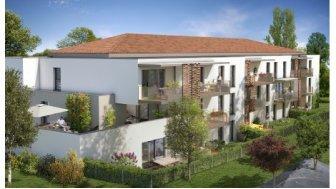 Appartements neufs Calzea investissement loi Pinel à Saint-Orens-de-Gameville