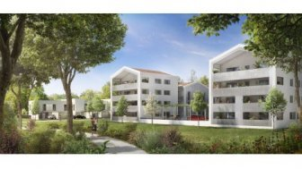 Appartements et villas neuves La Source de Lilhac investissement loi Pinel à Toulouse