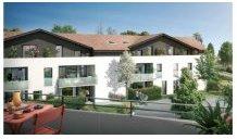 Appartements neufs Via Notte investissement loi Pinel à Mondonville