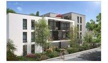 Appartements neufs Pinarello éco-habitat à Toulouse