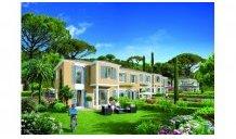 Appartements et maisons neuves Parc des Feuillantines à Toulon