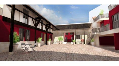 Investissement immobilier neuf le clos la bastide bordeaux for Bordeaux bastide immobilier