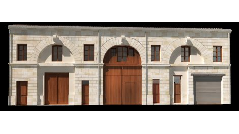Appartements et maisons neuves Le Clos la Bastide à Bordeaux