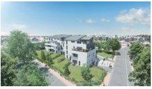 Appartements neufs Le Cavailles éco-habitat à Cenon