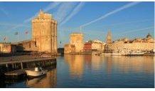 Appartements neufs La Rochelaise éco-habitat à La Rochelle
