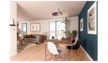 Appartements neufs L'Estanove éco-habitat à Montpellier