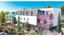 Appartements neufs Bo Garden investissement loi Pinel à Montpellier