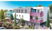 Appartements neufs Bo Garden éco-habitat à Montpellier