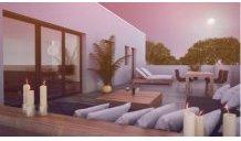 Appartements neufs Shoko éco-habitat à Montpellier