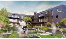 Appartements neufs Link éco-habitat à Montpellier