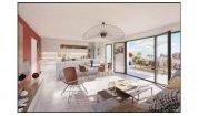 Appartements neufs Dax Promenade des Baignots éco-habitat à Dax