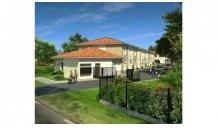 Maisons neuves Le Hameau les Peyreyres éco-habitat à Le-Taillan-Medoc