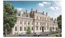 Appartements neufs Hôtel Particulier éco-habitat à Bordeaux