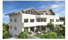 Appartements neufs Fiorano investissement loi Pinel à Biarritz