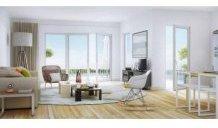 Appartements neufs Bordeaux Brandenburg à Bordeaux