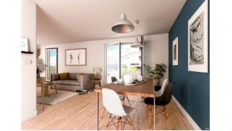 Appartements neufs Anglet BAB2 investissement loi Pinel à Anglet