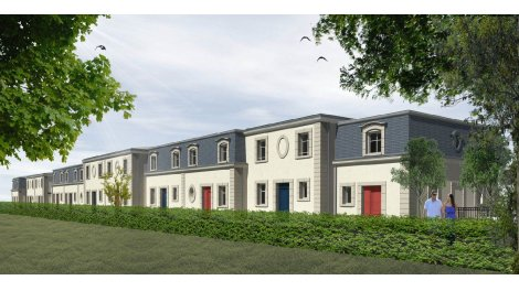 investissement immobilier à Le Bouscat