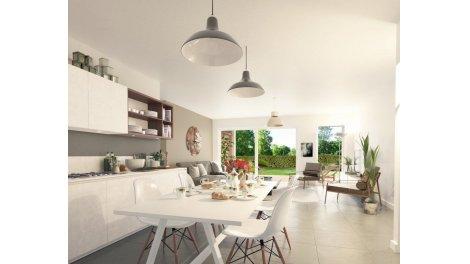 Appartement neuf La Verdoyante à Châtenay-Malabry