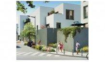 Appartements neufs Bègles Plage éco-habitat à Bègles