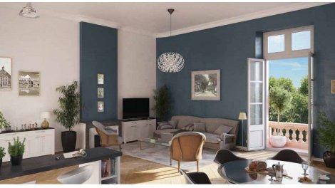 H tel particulier bordeaux eco construction b timent for Acheter un appartement 0 bordeaux