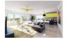Appartements neufs Egur éco-habitat à Bayonne