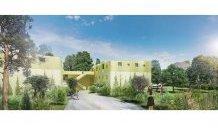 Appartements neufs Le Clos des Laurentides éco-habitat à Lormont