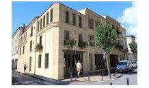 Appartements neufs Elie Gintrac éco-habitat à Bordeaux
