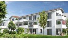 Appartements neufs Villa Paloma investissement loi Pinel à Biarritz