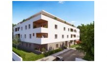 Appartements neufs Santa Mariya éco-habitat à Pessac
