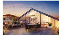 Appartements neufs Jardins de Mussonville investissement loi Pinel à Bègles