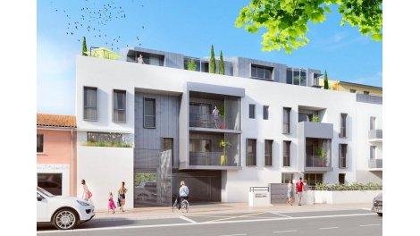 immobilier ecologique à Villenave-d'Ornon