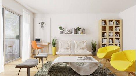 investir dans l'immobilier à Le Bouscat