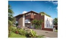 Appartements neufs Villa Bali éco-habitat à Anglet