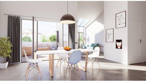 immobilier basse consommation à Villenave-d'Ornon