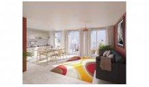 Appartements neufs Villa Bihotza éco-habitat à Saint-Jean-de-Luz